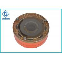 Quality 25 MPa Rated Pressure Low Speed High Torque Hydraulic Motor For Combine Harvester Machine wholesale
