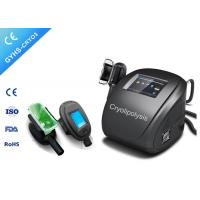 Cheap Big Belly Reduction Cryolipolysis Body Slimming Machine Vacuum Fat Freezing for sale