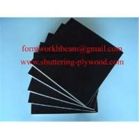 Buy cheap Brown Film Faced Plywood from wholesalers