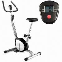 Buy cheap 2013 design fashionable mechanical exercise belt bike/home body fitness from wholesalers