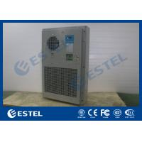 China 1900W Electrical Enclosure Heat Exchanger , Air Cooled Heat Exchanger Energy Saving on sale