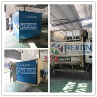 Fully Enclosed Type Vacuum Processing Transformer Oil Filtration Machine Dewater and Degas from Oil