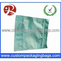 Quality Bottom Gusset Aluminium Foil Coffee Packaging Bags With Zipper Lock wholesale