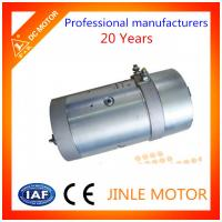 Quality High Power 3KW Dc Motor Hydraulic 2850RPM 125MM OD Gearboxes Available wholesale