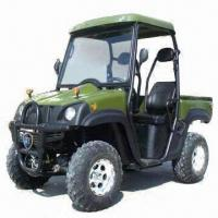 cheap 500cc utility vehicle with water cooled cvt and automatic clutch eec and epa. Black Bedroom Furniture Sets. Home Design Ideas