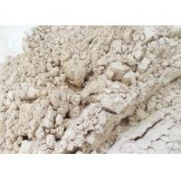 China Calcium   Furance High Temperature Castable Refractory   68% To 72% Al2O3 Include on sale
