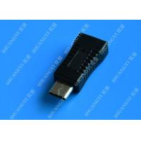 Quality Type C 3.1 To USB 3.0 Connector Type C Micro USB 2 Port For Computer wholesale