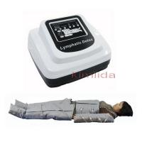 Quality Weight Loss Pressotherapy Machine Abdomen Thermal Slimming Blanket wholesale