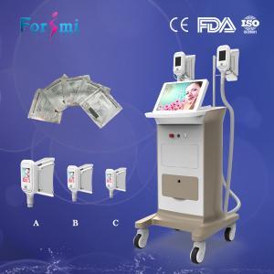 Quality Professional hot sale cryo fat freezing slimming machine wholesale