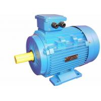 Cheap 250watt 380volt Y2 Three Phase Asynchronous Motors / Class B Insulation Motor for sale