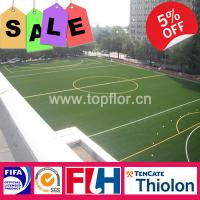 Quality PE Mesh Sport cheap Artificial Grass for landscaping with good quality wholesale