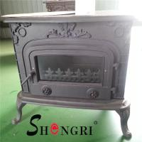 China price for wood burning stoves on sale