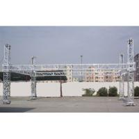 China ALUMINIUM TRUSS on sale