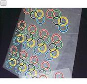 Buy cheap Cold Peel Matt Transfer Film, Screen Printing Labels for Textiles product
