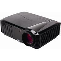 Quality 20000 Hours Home Theatre Projector 720P Digital Proyector Video Projector Full HD wholesale