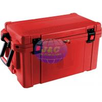 Quality Rotational Molded Cooler Boxes Made By Aluminum Block And CNC Processing wholesale