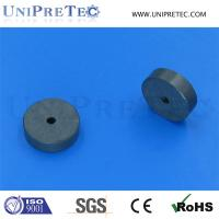 Buy cheap High Temperature Resistance Silicon Nitride Ceramic Disc/Plate from wholesalers