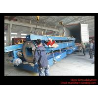 Quality High Efficient Automatic Welding Column and Boom Manipulator Equipment for Pipe Weld wholesale