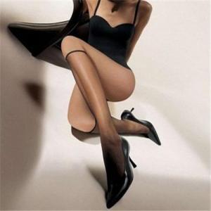 China Women's long stockings on sale