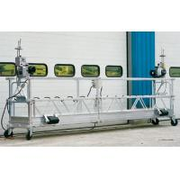Quality Safety Electric Suspended Access Platform Systems for Building Working wholesale