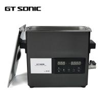 Quality New Condition Ultrasonic Parts Washer Lab Equipment GT SONIC 6L 40kHz 300 Watt wholesale