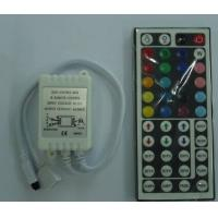 Quality 44 Keys Touch RGB Controller for LED Strip Light - MY-G-IR44KEY wholesale