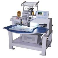 Quality Computerized embroidery machine wholesale