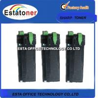 China Sharp Consumables AR310FT Copier Toner Compatible For AR3818 / 3820 / 3821 / 3020 on sale