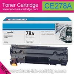 China Hewlett Packard HP CE278A ( HP 78A ) Laser Toner on sale