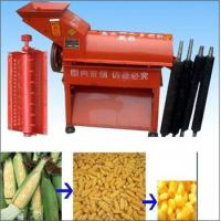 China small portable corn sheller and thresher on sale