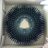 China Different Size Floor Scrubber Parts Brushes , Floor Cleaning Equipment Parts on sale
