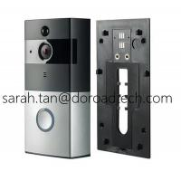 Cheap Wireless Smart Video Doorbell Home WiFi Security Camera for sale