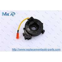 China Steering Wheel Clock Spring Airbag Spiral Cable , Clock Coil Spring Assembly on sale