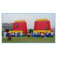 Quality Inflatable Mountain Climber Climbing Sport Game (CY-M2104) wholesale