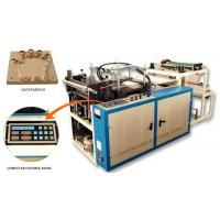 China ST-400 PE Disposable Glove Making Machine on sale