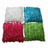 Buy cheap Fleece decorative cushions, various sizes are available from wholesalers