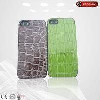 Quality  flip Apple iPhone Leather Cases  wholesale