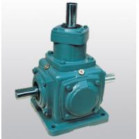 China Parallel Shaft Helical Gear Reducer Gearbox With Output Speed 10rpm - 1450rpm on sale
