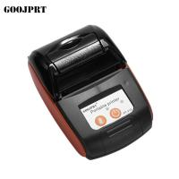 Quality 58mm Android Wireless Bluetooth Printer Thermal Roll Paper Type CE Certificated wholesale