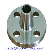 Quality Pipeline BL Forged Steel Flanges STD CLASS 300 60'' UNS32760 B16.5 wholesale