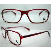 Quality Lightweight Handmade Acetate Retro Womens Eyeglass Frames With Demo Lens wholesale