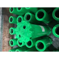 Quality T51 Tungsten Carbide Retractable Rock Drilling Tools 2 - 3 Flushing Hole wholesale