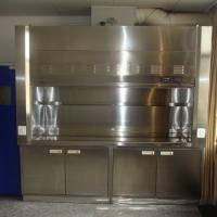 Quality Cheap Stainless Steel Fume Hood For Lab Furnitur Manufacturer wholesale