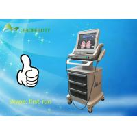 Quality Non Invasive Ultrasound Face Lifting Machine At Home , Non Surgical Facelift Machine wholesale