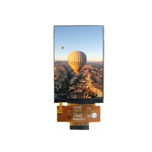 Quality ST7701S Driver 3.5 Inch Tft Lcd Display wholesale