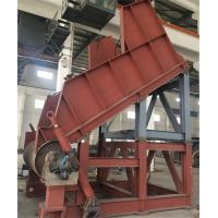 China Plc Control Industrial Shredder Machine Blade Length 1200 -  2500mm Available on sale