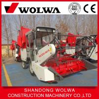 China 4XM-2.0 wheel wheat harvest machine made in china for sale on sale
