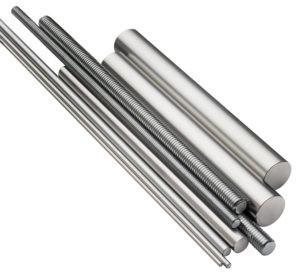 Quality ASTM B386 Mo360 Mo361 Mo364 Molybdenum Round Bar wholesale