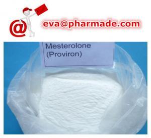 China Mesterolone Proviron Anabolic Steroid powder on sale