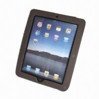 Quality PU Leather Case for iPad, Foldable Style, OEM Orders are Welcome wholesale